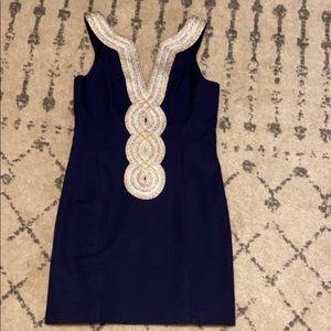 Lily Pulitzer valli shift dress